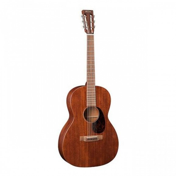Martin Auditorium Size Acoustic Guitar in Solid Mahogany