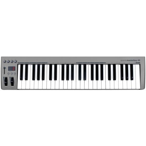 Acorn Masterkey 49 USB Controller Keyboard