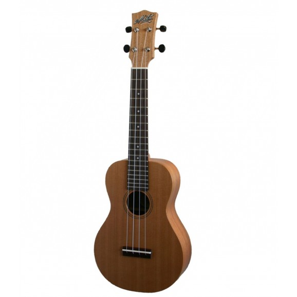 Maton Concert Ukulele Cedar Top in Hard Case