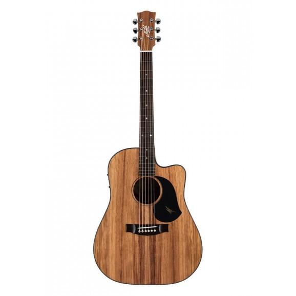 EBW70C Solid Blackwood Acoustic Electric Guitar