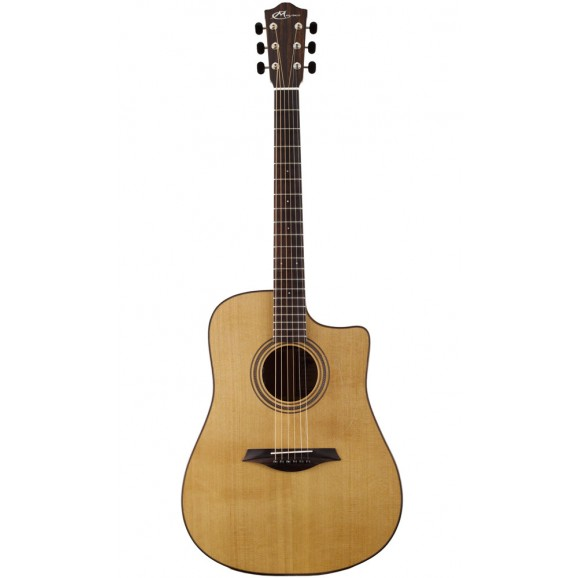 Mayson Luthier Series D1CFE-S Acoustic Electric Guitar