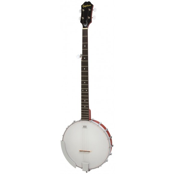 MB-100 Banjo Natural