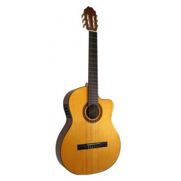 MCG40SEQ Classical Electric Guitar