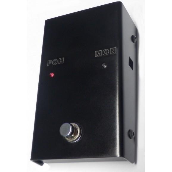 Optogate - Mic2Mon Microphone Switcher