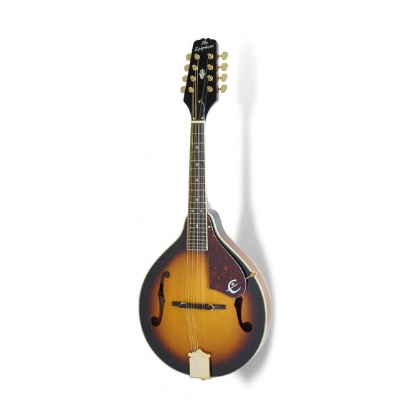 MM-30S Bluegrass A Style Mandolin Antique Sunburst