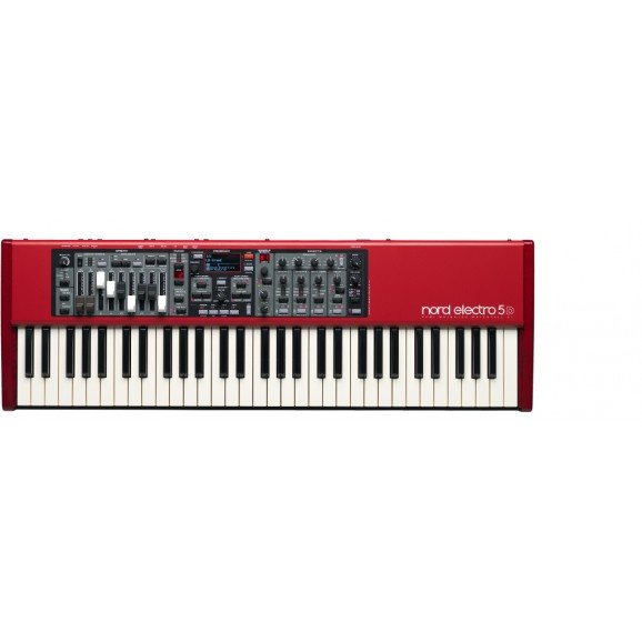 Electro 5D 61 Key Stage Piano