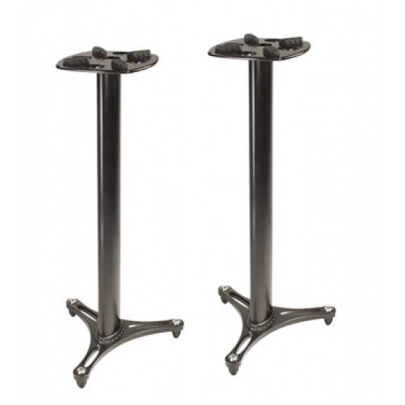 MS90 45B Studio Monitor Speaker Stands