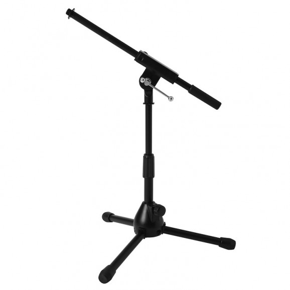 MS205ST Low Profile Stand Black