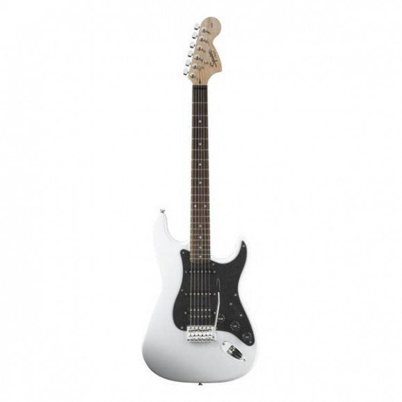 Squier Affinity Series FAT Strat HSS Stratocaster RW