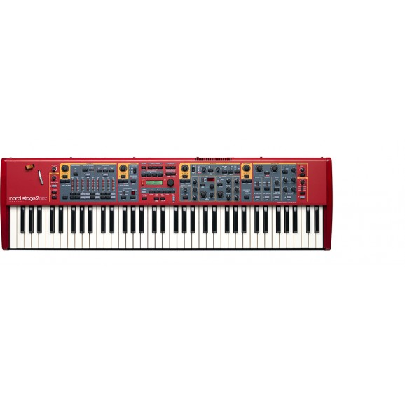 Stage 2 EX Compact 73 Key Digital Piano