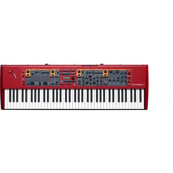 Stage 2 EX HP76 76 Key Digital Piano