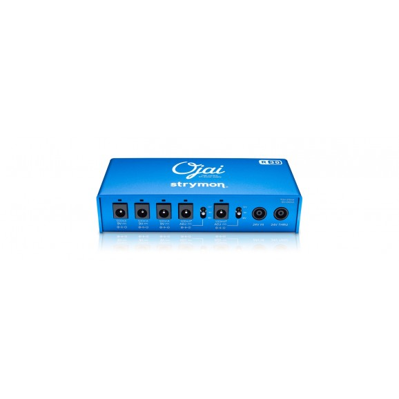 Strymon Ojai R30 Low Profile High Current DC Power Supply