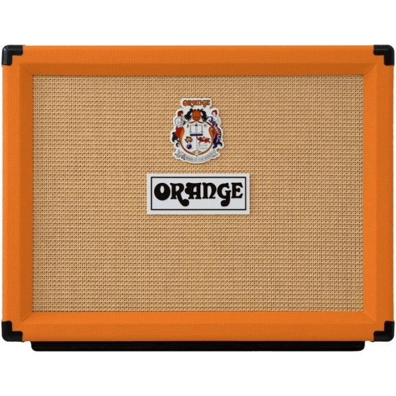 32 Watt Orange Rocker Combo Amplifier