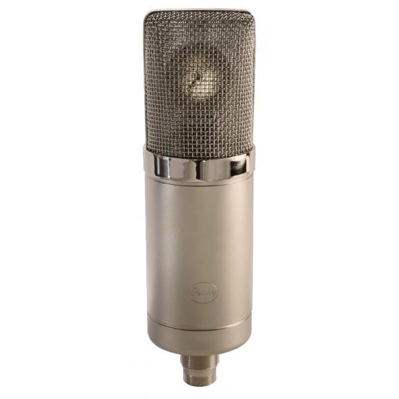 Peluso Microphone Lab P-49 Vacuum Tube Microphone