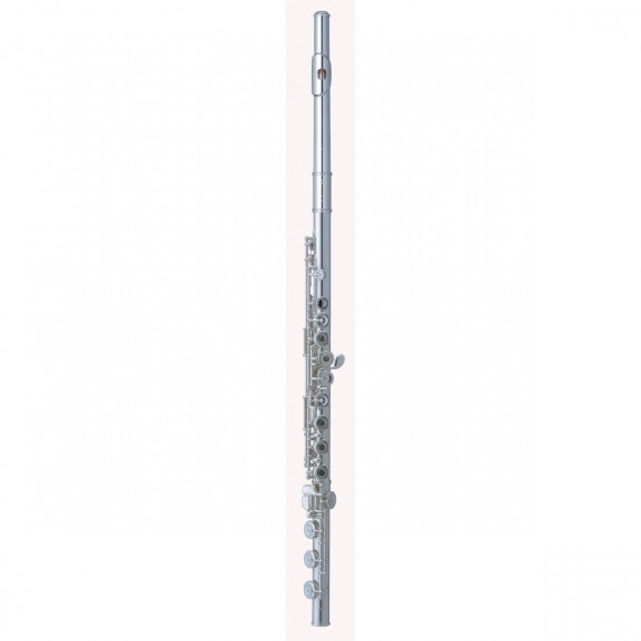 Pearl Dolce 695 Flute with Brezza Head Joint