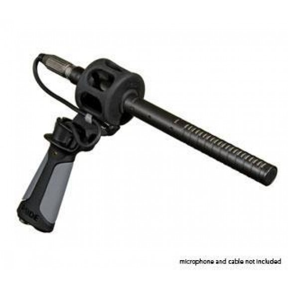 Rode PG2-R Pistol Grip Shock Mount