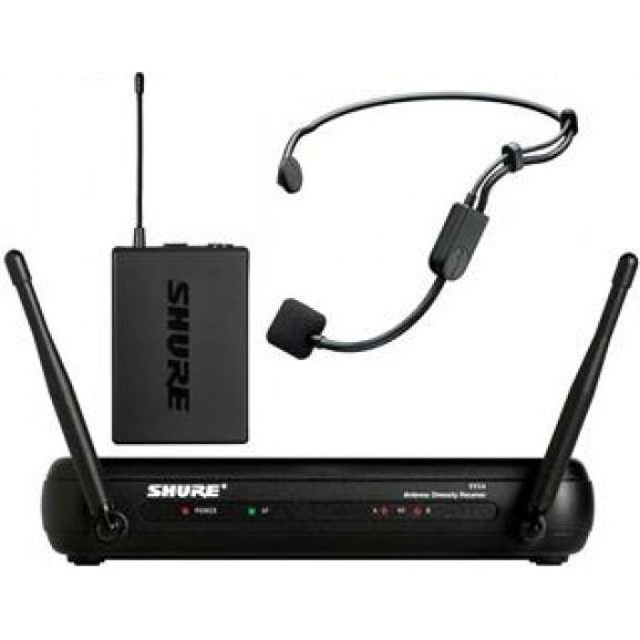 SVX14/PGA31 Wireless Headset Microphone System