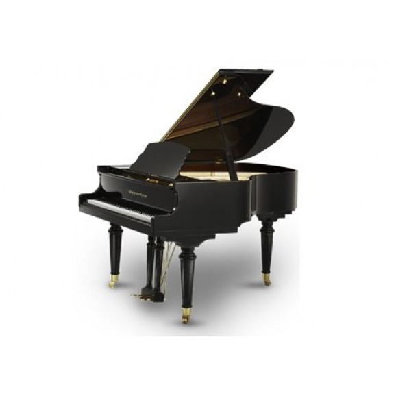 GH160 Decorative Grand Piano
