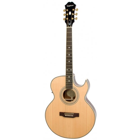 Epiphone - PR-5E Acoustic in Natural