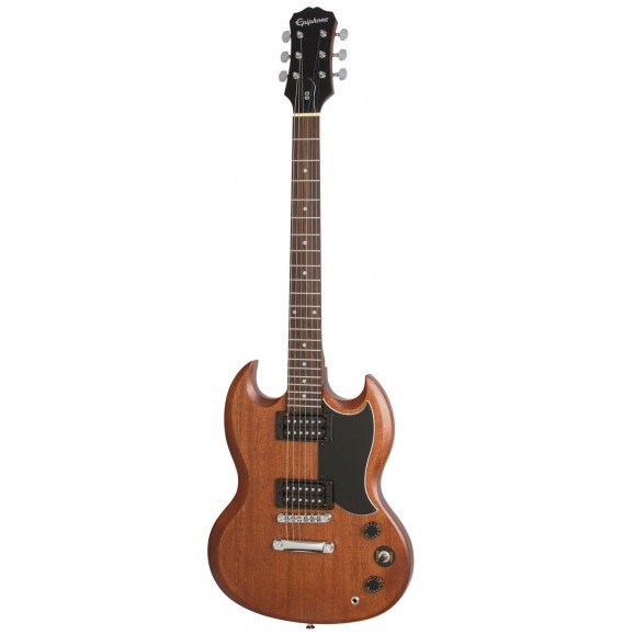 Epiphone - SG Special VE Vintage Edition Electric Guitar in Walnut