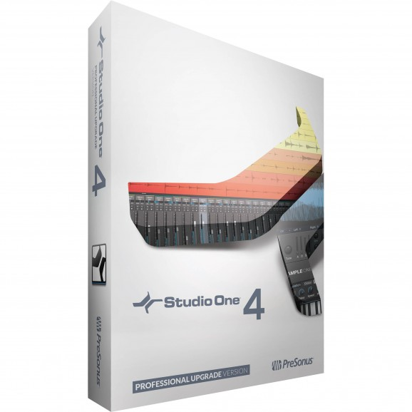 EDU Studio One Upgrade from any version to Professional V4