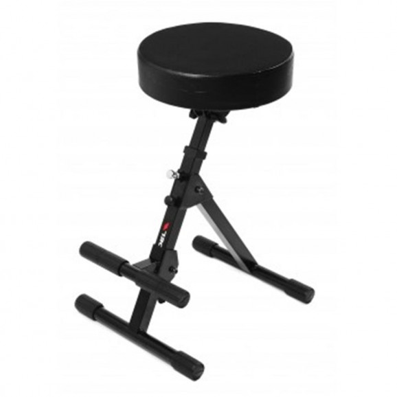 Proel KGST10 Universal Stool for Guitar and Keys with Footrest