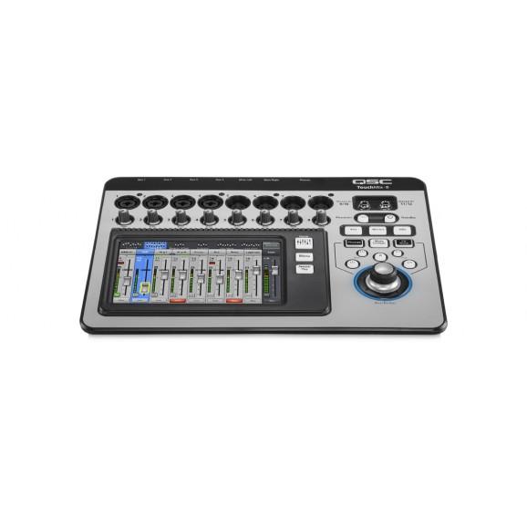 QSC Touchmix  8 Touchscreen Digital Mixer