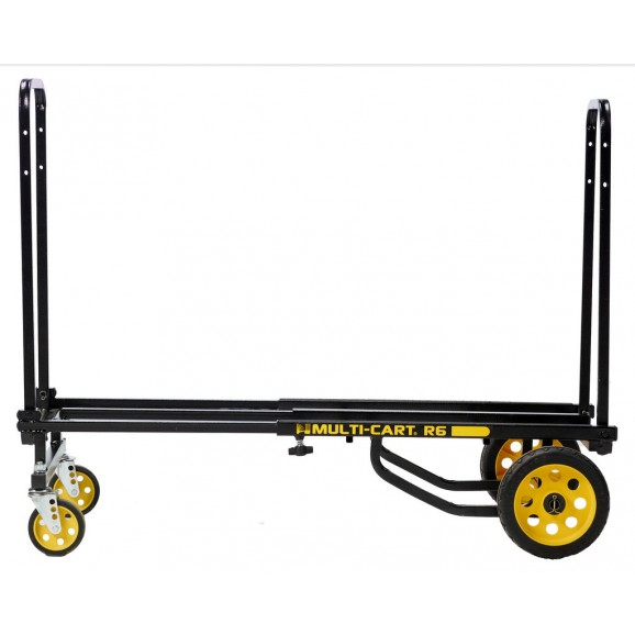 "RocknRoller Multi-Cart ""Mini"" R6RT Cart"
