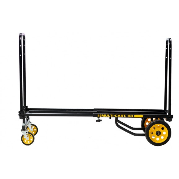 "RocknRoller Multi-Cart ""Mid"" R8RT Cart"