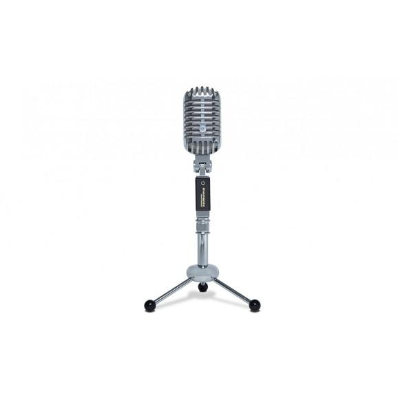 Marantz Retro Cast USB Microphone with Vintage Styling