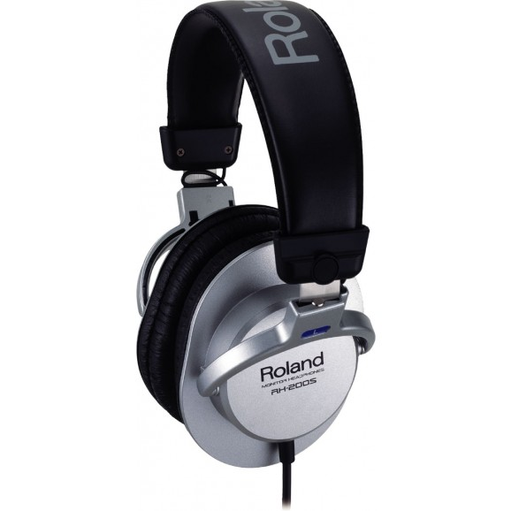 Roland RH-200S Monitoring Headphones