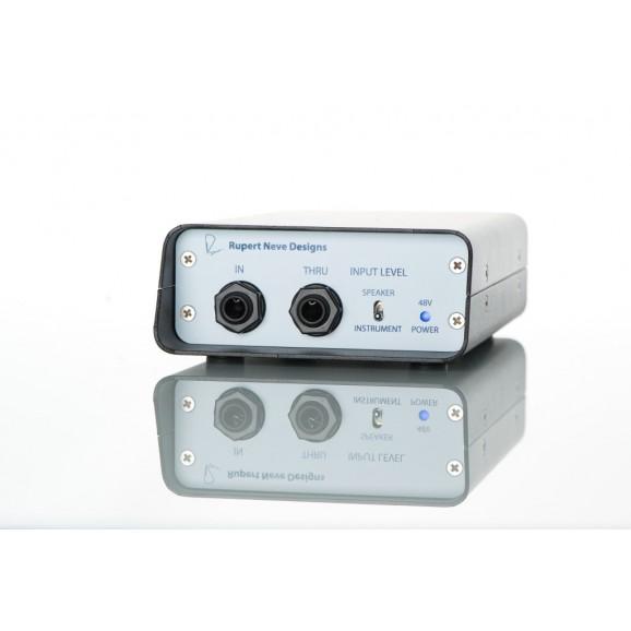Rupert Neve Designs - RNDI Active Transformer Direct Interface DI Box