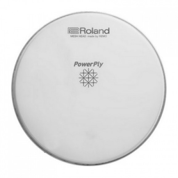 "Roland MH218BD PowerPly Mesh Head 18"" - Bass Drum"