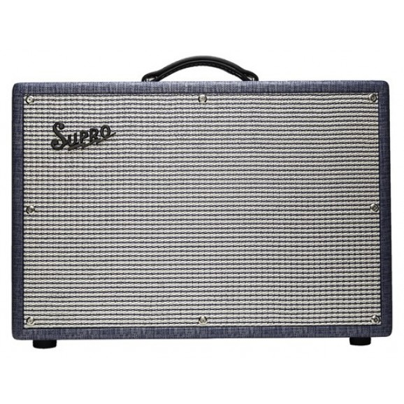 1650RT Royal Reverb Amplifier