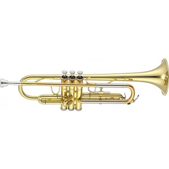 Jupiter 500 Series JTR500 Student Bb Trumpet