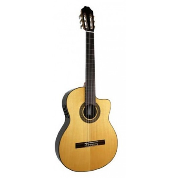MCG80SAE Classical Electric Guitar