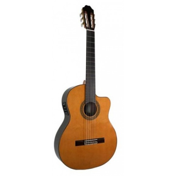 MCG80CAE Classical Electric Guitar