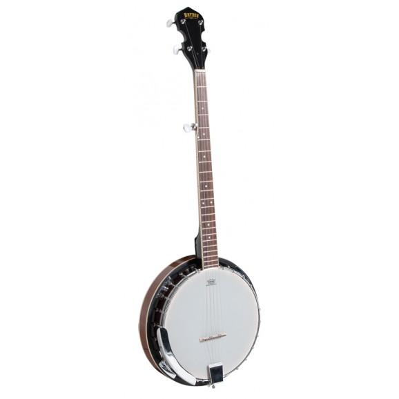 SBJ524 5 String Banjo