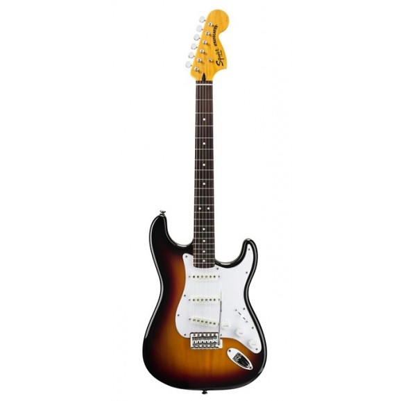 Squier Vintage Modified Stratocaster - RW 3SB