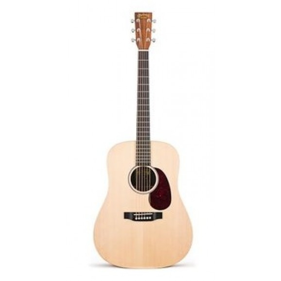 Martin DX1KAE X Series Dreadnought Acoustic Electric Guitar - Koa
