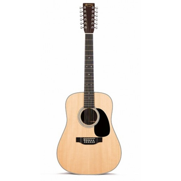 Martin D12-28 Standard Series 12 String Dreadnought.