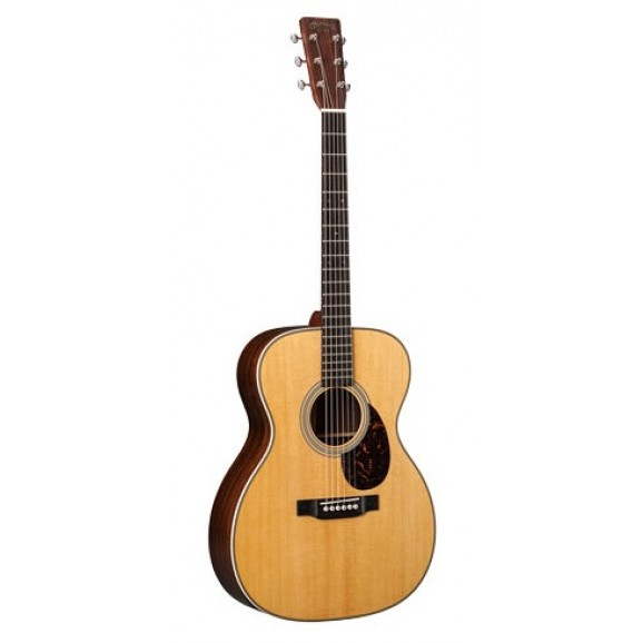OM-28 Acoustic Guitar