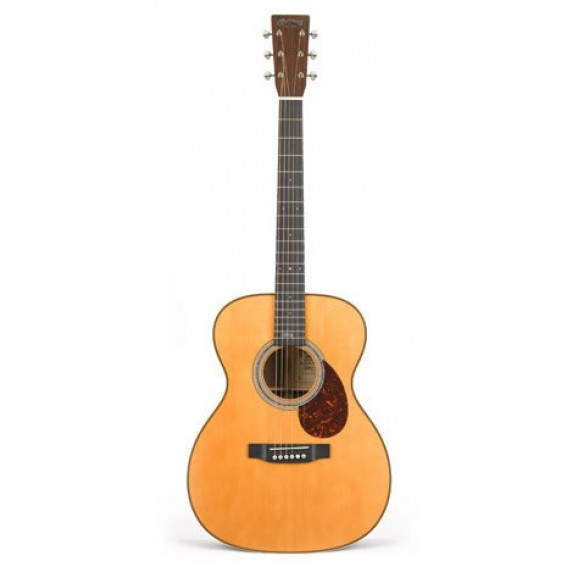 Martin OMJM John Mayer Acoustic Electric Guitar