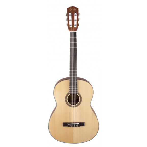 Fender FC-100 Classical Guitar Pack