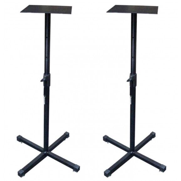 Icon - SB200 Studio Monitor Stands (Pair)