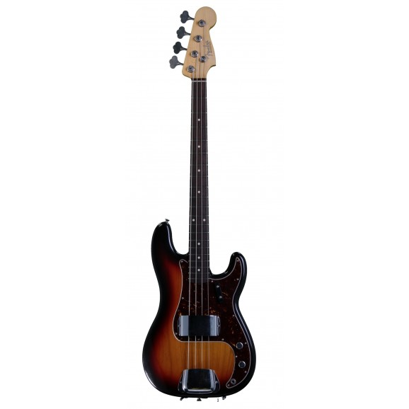 TB 62 Precision Bass Ash Closet Classic 3SB P-Bass