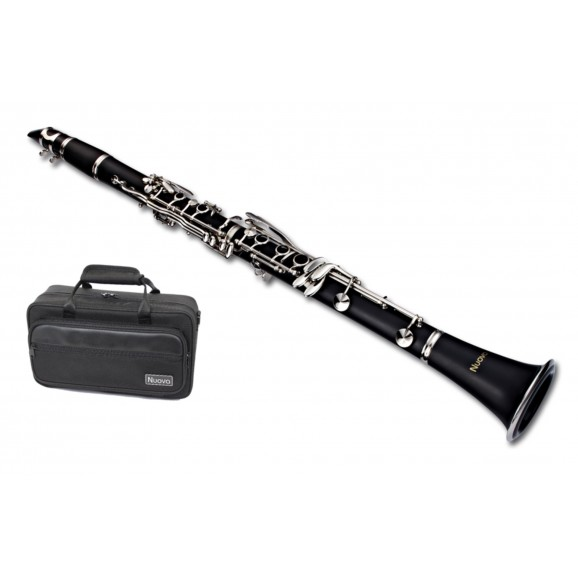 NCL3N Clarinet in Case