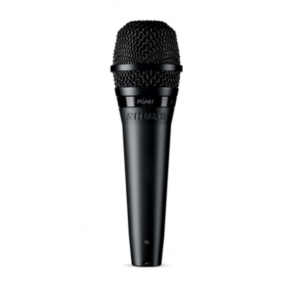 PGA57 Alta Series Instrument Microphone with XLR Cable