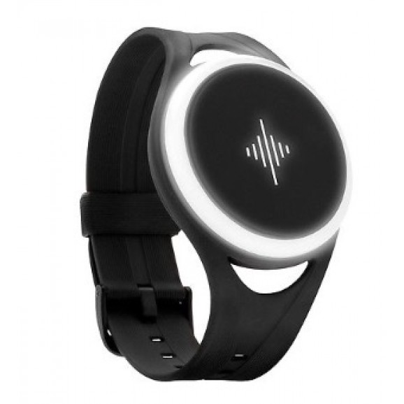 SoundBrenner Pulse - The First Wearable Metronome