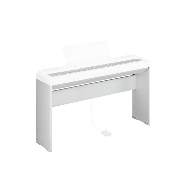 L85 Wooden Stand to suit P115 P115B & P45 P45B - White